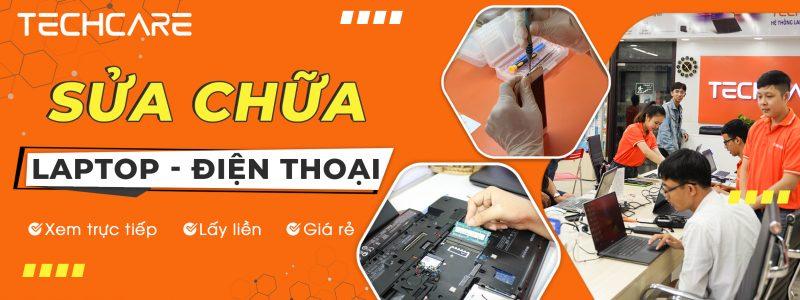 Sửa chữa laptop – điện thoại