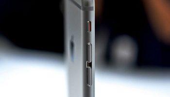 Cách tắt chế độ im lặng trên iPhone