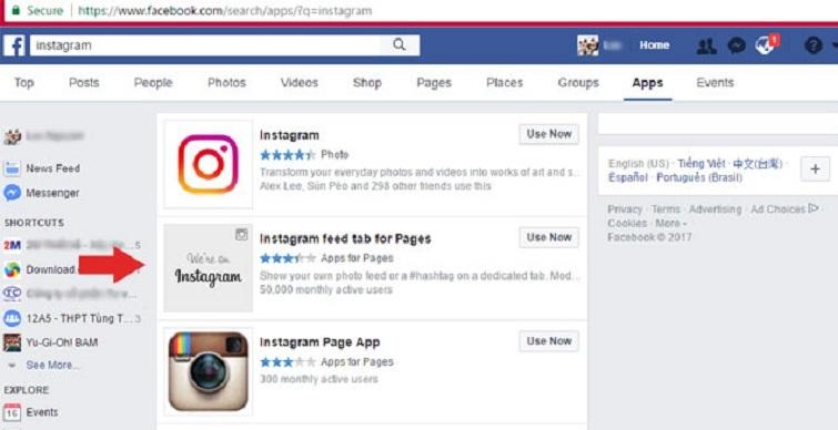 cach-lien-ket-facebook-voi-instagram
