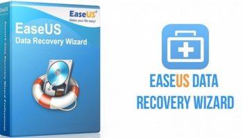 Cách khôi phục dữ liệu bị xóa bằng phần mềm Easeus Data Recovery Wizard Free