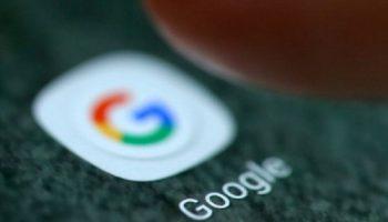 Xóa xác minh tài khoản Google