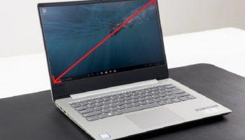 Cách kiểm tra màn hình máy tính bao nhiêu inch?
