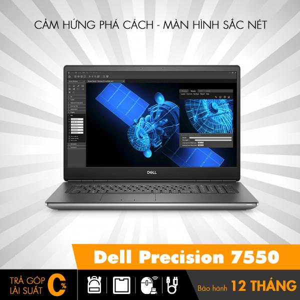 dell-precision-7550