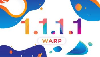 Cách sử dụng WARP+ VPN 1.1.1.1 PC Windows 10