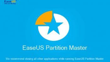 Cách tải và cài đặt Easeus Partition Master đơn giản nhất