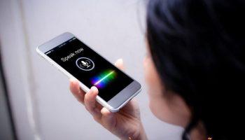 Cách mở khóa iPhone bằng giọng nói dễ dàng