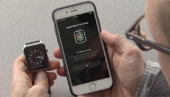 Cách kết nối Apple Watch với iPhone đơn giản nhất