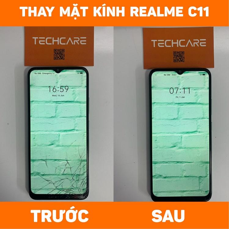 thay-mat-kinh-realme-c11
