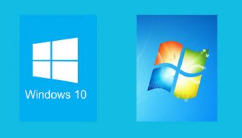 Cách cài đặt 2 window chạy song song trên máy tính