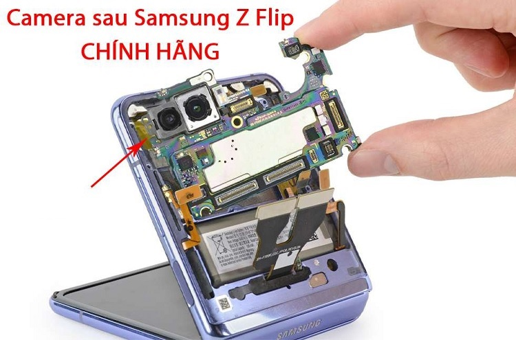 thay-camera-samsung-z-flip-uy-tin-gia-re-tai-da-nang